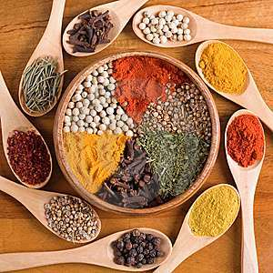 An Introduction to Indian Spices17