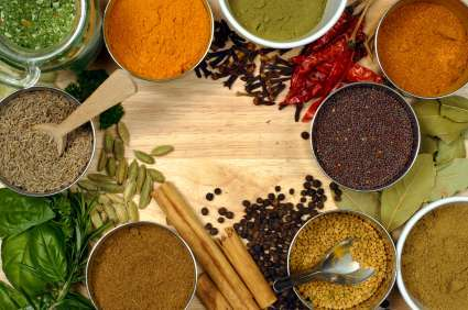 An Introduction to Indian Spices4