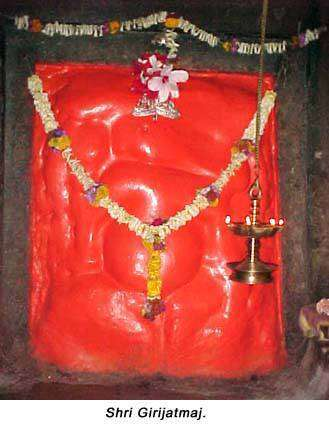 Ashtavinayak Temples - Home to Eight Self Created Idols of Ganpati7