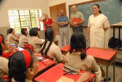 Best Schools in Pune