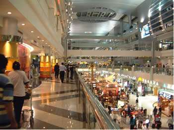 Biggest Airport in India - Chhatrapati Shivaji International Airport5