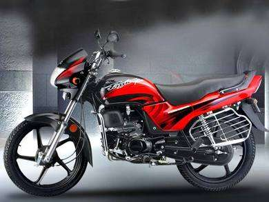 Bikes in India with Price Below Rs.50,000