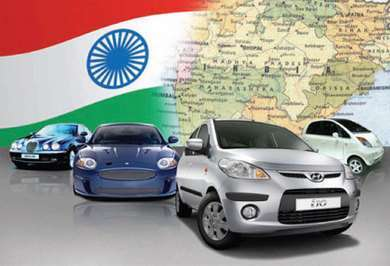 Car Segmentation by Society of Indian Automobile Manufacturers