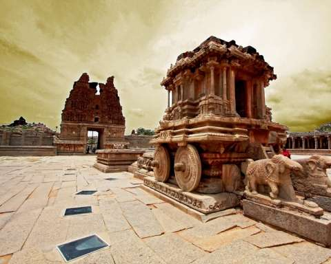 Discover 11 Most Amazing Wonders of India9