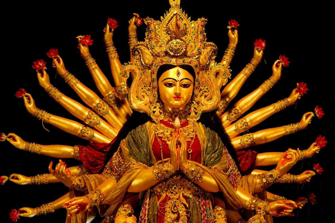 Hindu Deities – All About the Goddesses