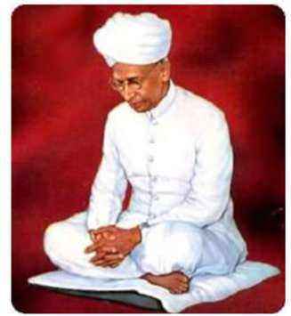India's Education Guru - Dr. Sarvepalli Radhakrishnan