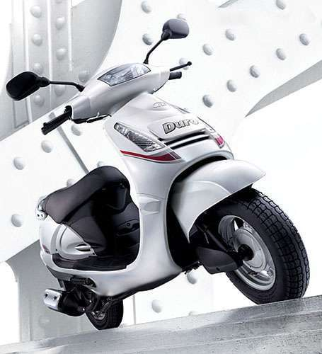 Best Electric Scooter For Commuting >> Two-Wheelers for Indian Women