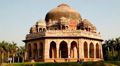 Must See World Heritage Sites in Delhi