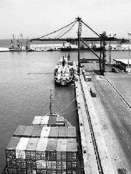Ports of India - The Oldest Seven