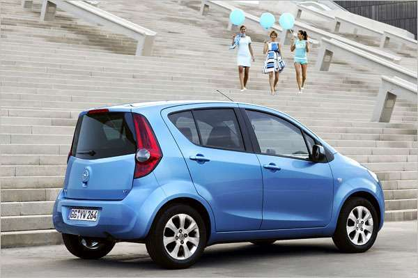 Upcoming Small Cars in India in 2011-1