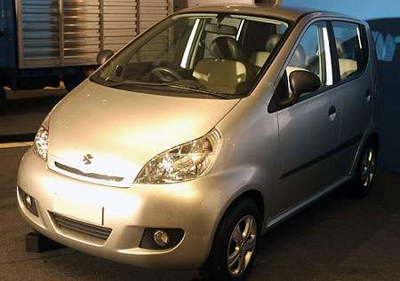 Upcoming Small Cars in India in 2011-12
