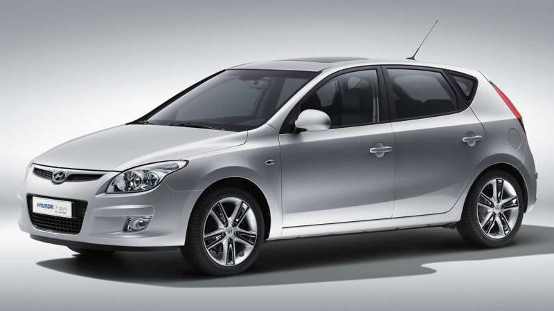 Upcoming Small Cars in India in 2011-3