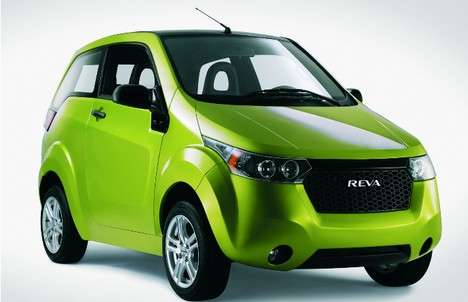 Upcoming Small Cars in India in 2011-7