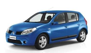 Upcoming Small Cars in India in 2011-8