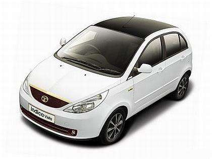 Upcoming Small Cars in India in 2011-9